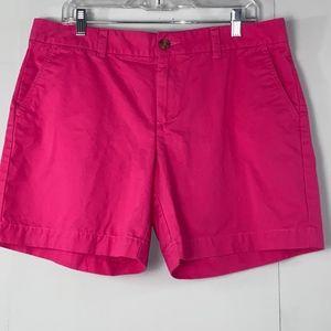 Tommy Hilfiger Pink Chino Shorts
